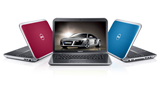 Laptop Dell Audi A5 5520 Core i7 3632QM , 8G ,1000G , VGA ATI Radeon HD 7670 1GB ,15.6 inch Dos