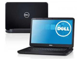 Laptop Dell inspiron 15 3521 1401067 Black