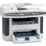 HP LaserJet All-In-One M1522n