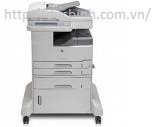 HP Laserjet M5035x  - Copy - In - Scan - Fax