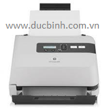 HP Scanjet 5000 Sheet