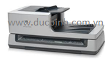 HP Scanjet N8420 Document Flatbed Scanner L2689A