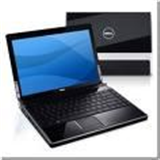 Laptop Dell Studio XPS 1340 S560615 - W540G Obsidian Black