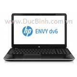 Laptop HP Compaq Envy DV6 7258NR