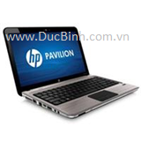 Laptop HP Pavilion DM4-1101TX XP540PA