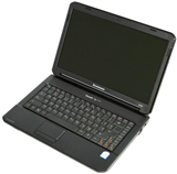 Laptop IBM Lenovo IdeaPad B450 - 9688 5902-9688