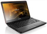 Laptop IBM Lenovo IdeaPad U460 5905-2701