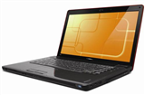 Laptop IBM Lenovo IdeaPad Y450 5902-2879