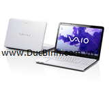 Laptop Sony Vaio SVE14135CXW