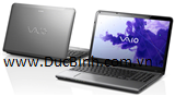 Laptop Sony Vaio SVE1513MCXS