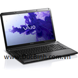 Laptop Sony Vaio SVE17327CX-B