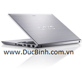 Laptop Sony Vaio SVT13113FS