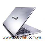 Laptop Sony Vaio SVT13118FX-S