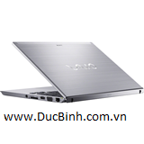 Laptop Sony Vaio SVT13122XS