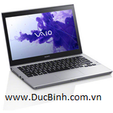 Laptop Sony Vaio SVT13136CXS