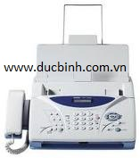 Máy fax Brother FAX–1020e