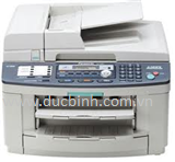 Máy Fax Panasonic - KX-FLB 882 - in , photo , scan , fax và tel