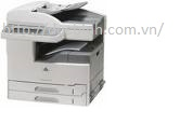 Máy in HP Laserjet M5025 MFP - Copy - In - Scan