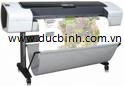 Máy in khổ lớn HP Designjet T1100ps 44in Printer