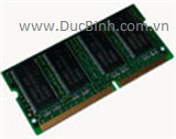 Ram Laptop SDRam 256Mb PC 133